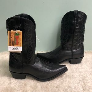 Laredo Western Boots: Hawk (PM149)